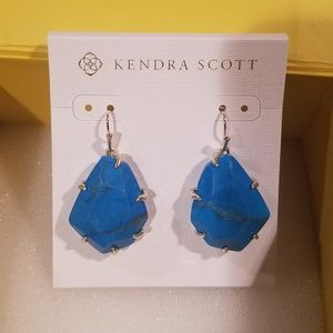 Kendra Scott Rosenell Dangle Earrings